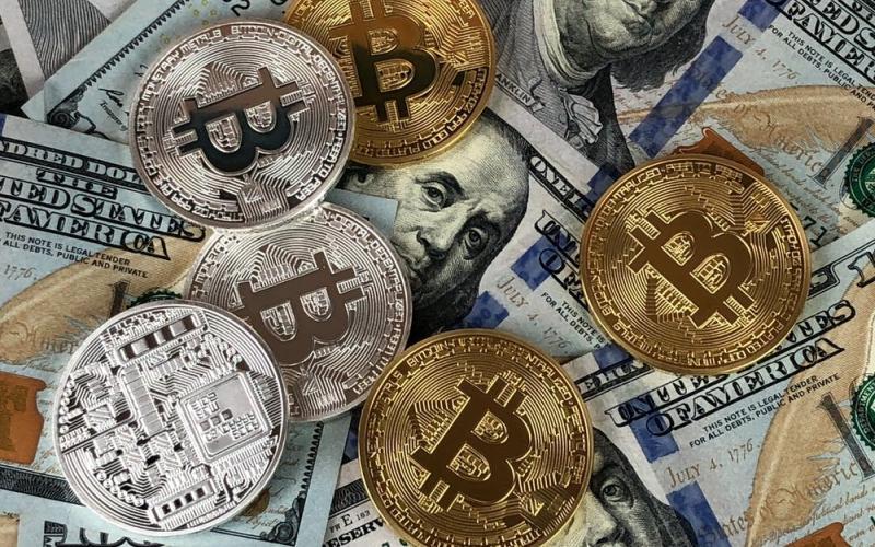 Arbeta hemifrån med valuta