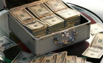Hur man blir rik på kort tid
