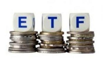 ETF handel: börshandlade fonder